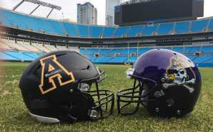 App State-ECU announce four game football series