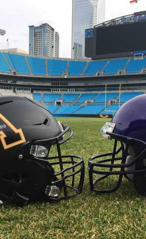 App State and East Carolina have officially renewed their rivalry. Photo courtesy: App State Athletics