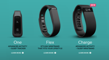 Best Fitness Trackers in 2015