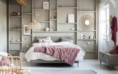 Vijf slaapkamerstijlen voor 2019 | Swiss Sense | The Art ...