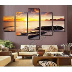 Small Crop Of Modern Home Wall Decor