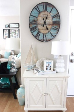 Small Of Beach Wall Decor For Bedroom