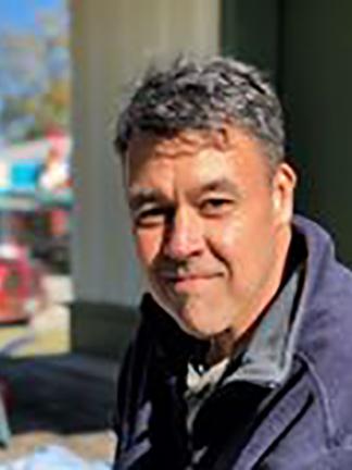 Paul Vernon