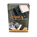 Legacy Recorder 2020