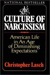 CultureOfNarcissism