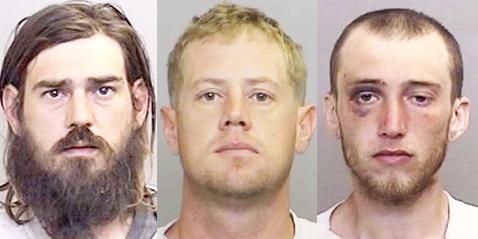 Kruger, McDonald, Miller