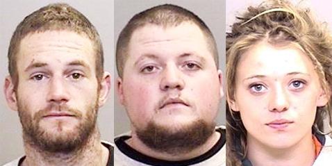 Brockway, Clark-Wagner, Corder