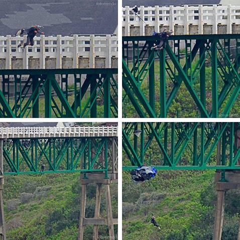 BridgeJumper