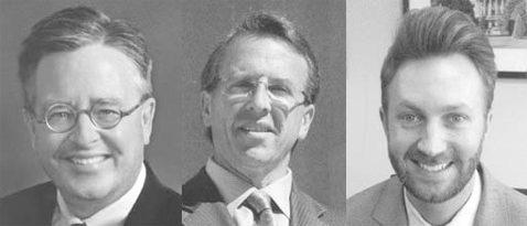 Sacramento Lobbyists: Marc Aprea, Chris Micheli, Michael Daft