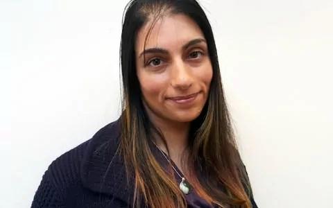 Annita Palizi