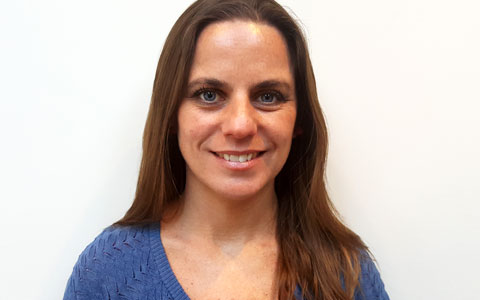Tania Perotta Clarke