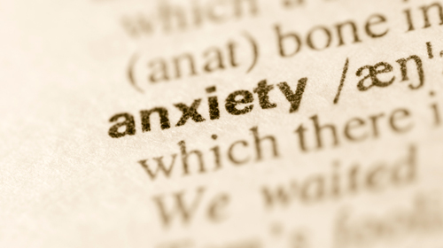 A Psychotherapist's Top Tips For Calming Your Anxiety