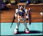 Canon Pixus x Gundam