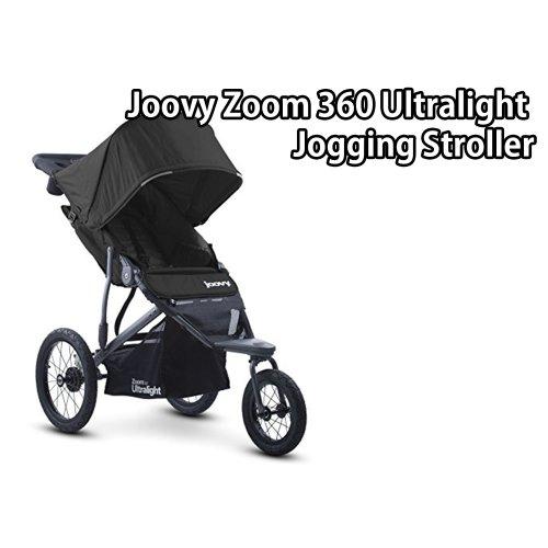 Medium Crop Of Joovy Double Stroller