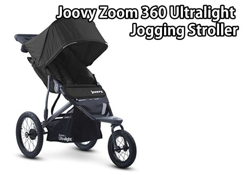 Medium Of Joovy Double Stroller