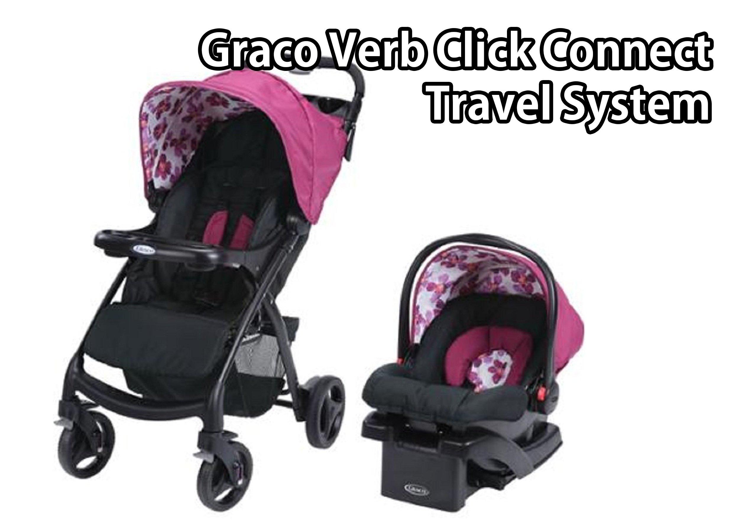 Fullsize Of Graco Travel System