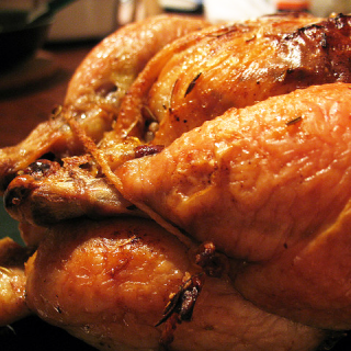 How to Roast a Chicken thebackyardchickenfarmer.com