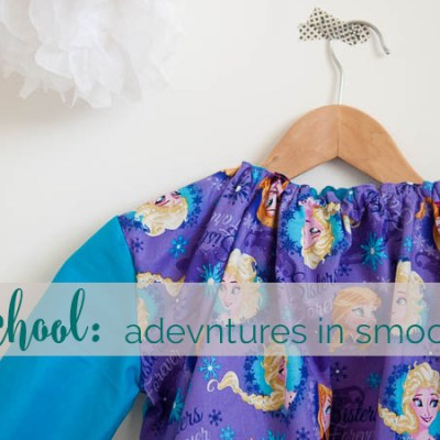 smock featued