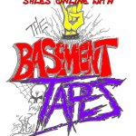 Promote Your Music online with the Basement Tapes with Nick & bootsy