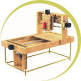 How To Build Your Own CNC Router
