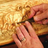How To Carve Wood And Whittling – A Beginner's Guide