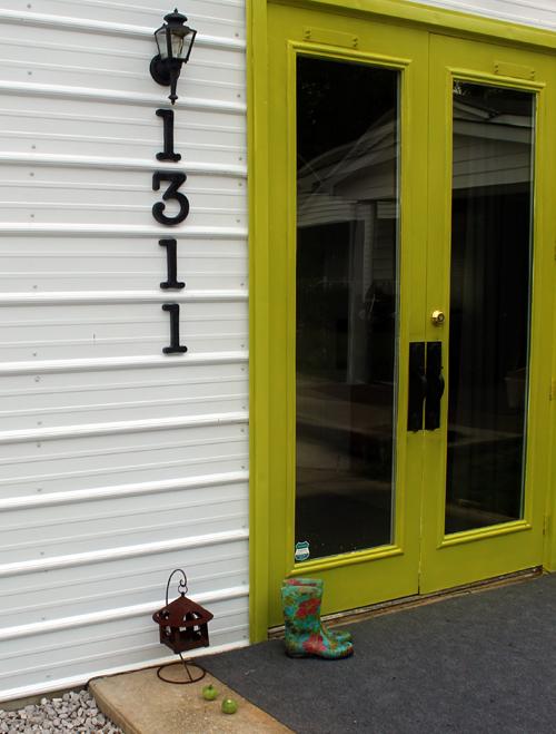 front-door-green