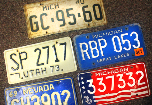repurpose-license-plates