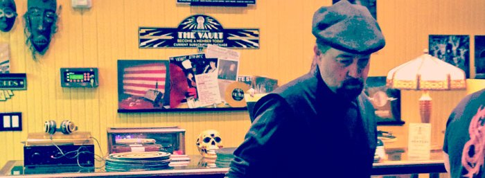 From Mr. Basketmaker: My Day at Third Man Records Part Deux