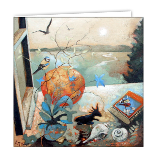 hieromantics-greeting-card-by-lesley-mclaren