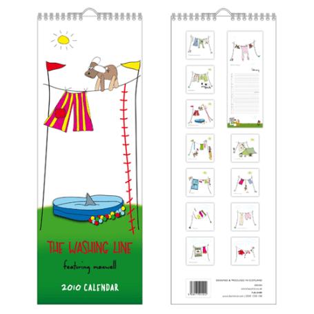 the-washing-line-featuring-maxwell-2010-calendar