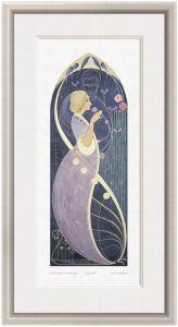 Kelvingrove Giclee Fine Art Print by Sheila Tandy