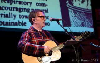 Difford and Tilbrook at the Great American Music Hall, by Jon Bauer