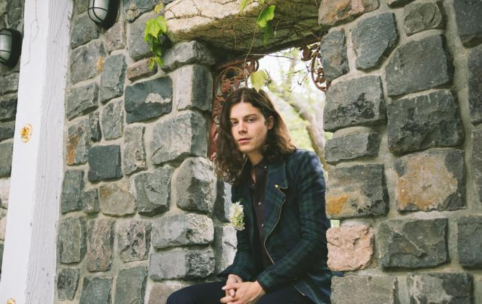 Interview: BØRNS is chemically dependent on love