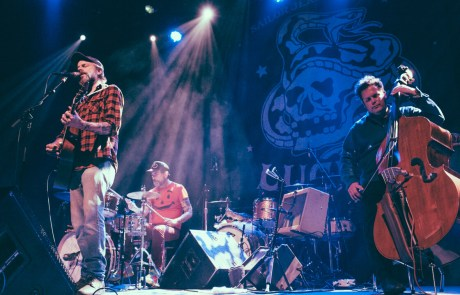 Photos: Lucero at the Fillmore