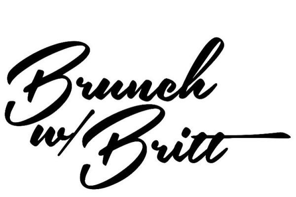 Brunch w/ Britt