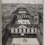 Old St. Thomas's Hospital, Southwark