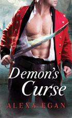 Demon's Curse Cover