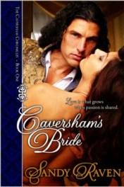 Cavershams Bride Cover