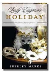 Lady Eugenia's Holiday Cover