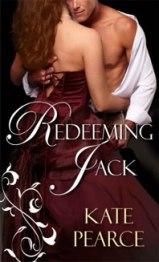 Redeeming Jack Cover