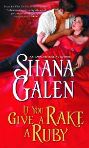 If You Give A Rake a Ruby, Galen