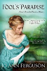 Cover image for FOOL'S PARADISE by Jo Ann Ferguson