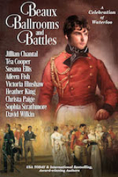 Cover image for Beaux, Ballrooms and Battles