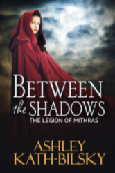 Cover image for Ashley Kath-Bilsky's Between the Shadows