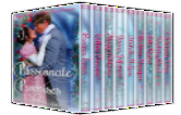 Cover image for Passionate Promises: An Embracing Romance Anthology