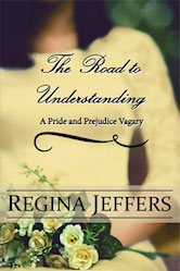 Cover image for The Road to Understanding by Regina Jeffers