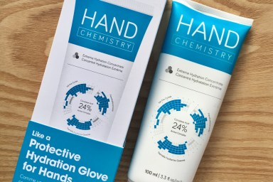Hand Chemistry Extreme Hydration Concentrate
