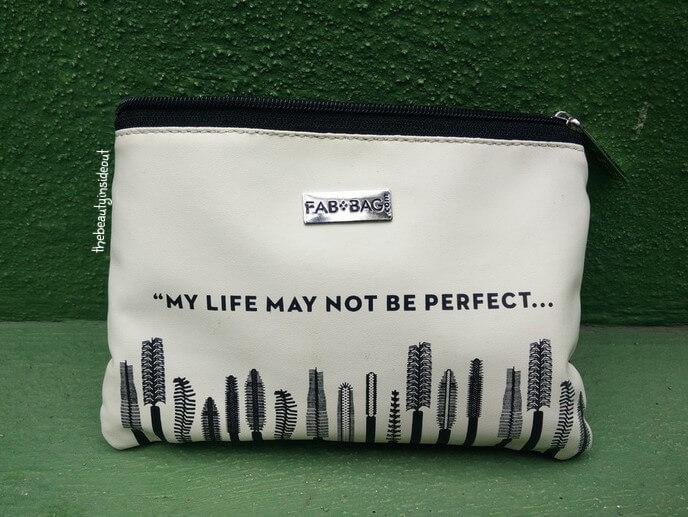 The Eye Feel Pretty! September 2016 Fab Bag Review