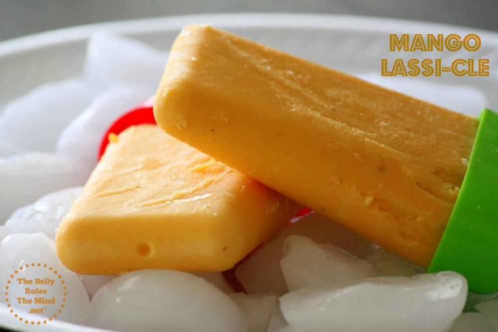 Mango Lassicle 1