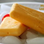 Mango Lassi-cle